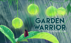 Garden Warrior (WIP) - Composer and Sound Designer