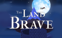 The Land Of The Brave (WIP) - Composer and Sound Designer