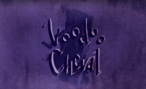 Voodoo Cheval - VGDA Project. Composer