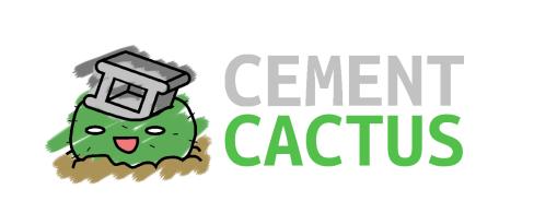 CementCactus